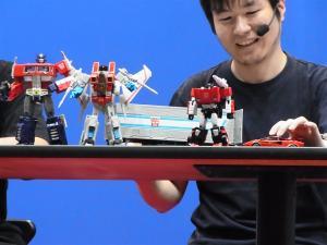 東京おもちゃショー2012 トランスフォーマーイベント029
