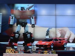 東京おもちゃショー2012 トランスフォーマーイベント031