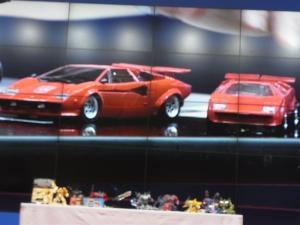 東京おもちゃショー2012 トランスフォーマーイベント033