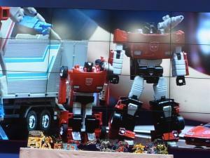 東京おもちゃショー2012 トランスフォーマーイベント034