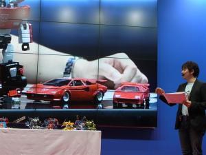 東京おもちゃショー2012 トランスフォーマーイベント036