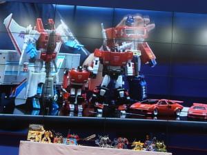 東京おもちゃショー2012 トランスフォーマーイベント037