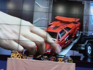 東京おもちゃショー2012 トランスフォーマーイベント038