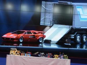 東京おもちゃショー2012 トランスフォーマーイベント039