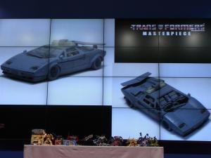 東京おもちゃショー2012 トランスフォーマーイベント040