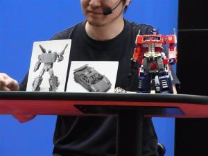 東京おもちゃショー2012 トランスフォーマーイベント041