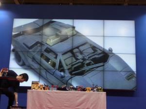 東京おもちゃショー2012 トランスフォーマーイベント044