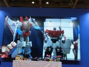東京おもちゃショー2012 トランスフォーマーイベント046