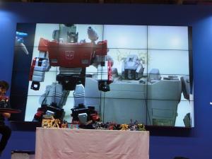 東京おもちゃショー2012 トランスフォーマーイベント047