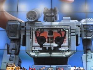 東京おもちゃショー2012 トランスフォーマーイベント053