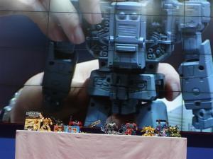 東京おもちゃショー2012 トランスフォーマーイベント055