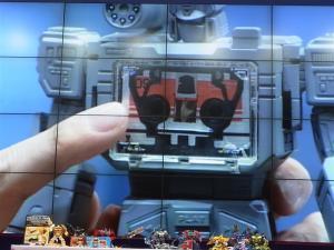 東京おもちゃショー2012 トランスフォーマーイベント056