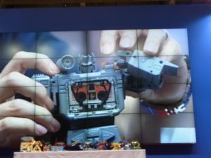 東京おもちゃショー2012 トランスフォーマーイベント058