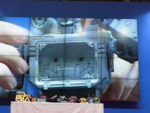 東京おもちゃショー2012 トランスフォーマーイベント060