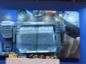 東京おもちゃショー2012 トランスフォーマーイベント061