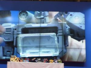 東京おもちゃショー2012 トランスフォーマーイベント062