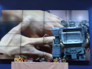 東京おもちゃショー2012 トランスフォーマーイベント064