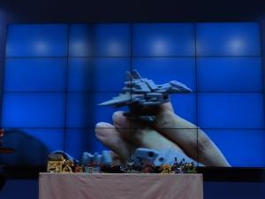 東京おもちゃショー2012 トランスフォーマーイベント065