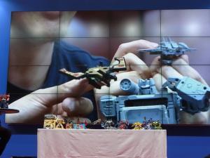 東京おもちゃショー2012 トランスフォーマーイベント066