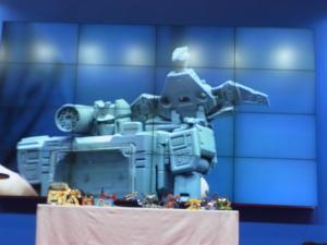東京おもちゃショー2012 トランスフォーマーイベント067