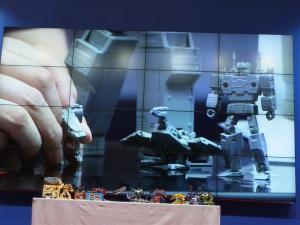 東京おもちゃショー2012 トランスフォーマーイベント068