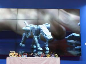東京おもちゃショー2012 トランスフォーマーイベント069