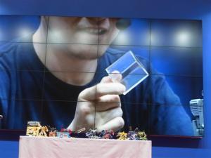 東京おもちゃショー2012 トランスフォーマーイベント070