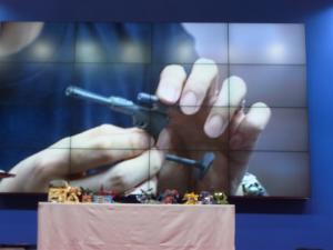 東京おもちゃショー2012 トランスフォーマーイベント072