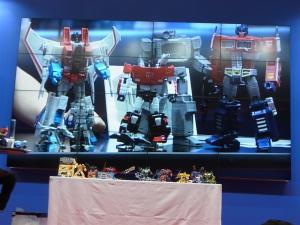 東京おもちゃショー2012 トランスフォーマーイベント074