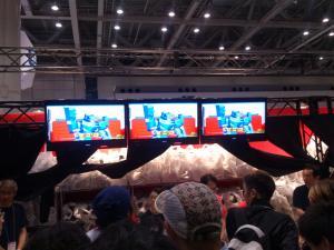 東京おもちゃショー 購入列006