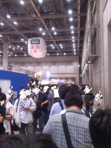 東京おもちゃショー 購入列009