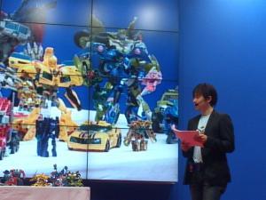 東京おもちゃショー2012 トランスフォーマーイベント02008