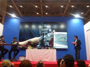 東京おもちゃショー2012 トランスフォーマーイベント02010