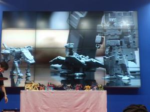 東京おもちゃショー2012 トランスフォーマーイベント02011