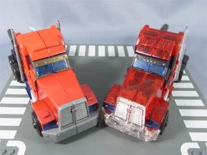 東京おもちゃショー2012 限定 シャイニングオプティマスプライム ビークルモード016