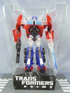 東京おもちゃショー2012 限定 シャイニングオプティマスプライム ロボットモード002