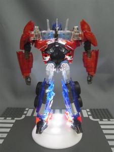 東京おもちゃショー2012 限定 シャイニングオプティマスプライム ロボットモード003