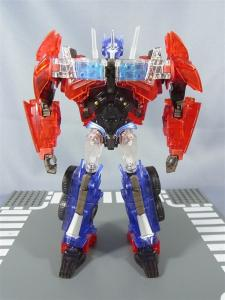 東京おもちゃショー2012 限定 シャイニングオプティマスプライム ロボットモード013