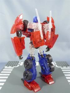 東京おもちゃショー2012 限定 シャイニングオプティマスプライム ロボットモード014