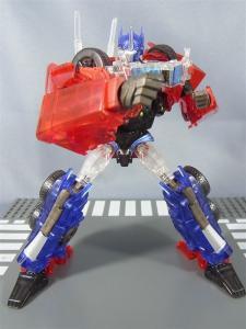 東京おもちゃショー2012 限定 シャイニングオプティマスプライム ロボットモード020