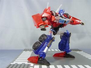 東京おもちゃショー2012 限定 シャイニングオプティマスプライム ロボットモード022