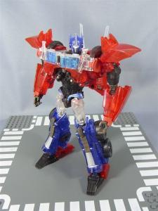東京おもちゃショー2012 限定 シャイニングオプティマスプライム ロボットモード023