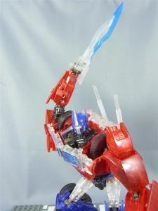 東京おもちゃショー2012 限定 シャイニングオプティマスプライム ロボットモード028