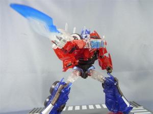 東京おもちゃショー2012 限定 シャイニングオプティマスプライム ロボットモード029