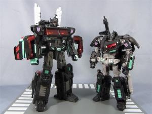 東京おもちゃショー2012 限定 ブラックオプティマスプライム ロボットモード001