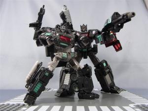 東京おもちゃショー2012 限定 ブラックオプティマスプライム ロボットモード002
