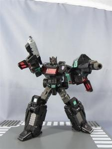 東京おもちゃショー2012 限定 ブラックオプティマスプライム ロボットモード003