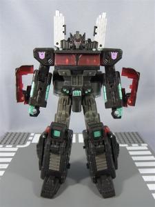 東京おもちゃショー2012 限定 ブラックオプティマスプライム ロボットモード004