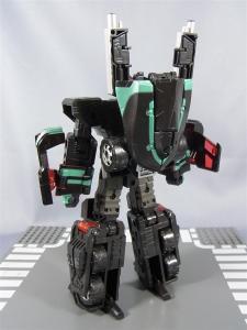 東京おもちゃショー2012 限定 ブラックオプティマスプライム ロボットモード005