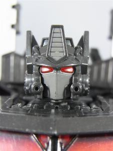 東京おもちゃショー2012 限定 ブラックオプティマスプライム ロボットモード006